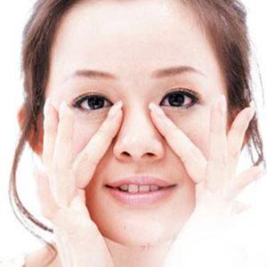Bài tập cho mũi thẳng và cao hơn