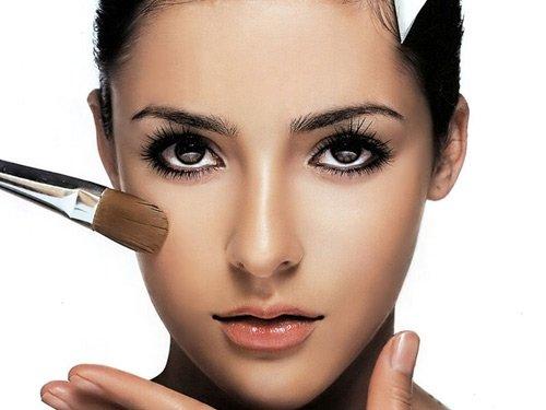 Cách làm mũi cao lên tự nhiên không phẫu thuật thu nhỏ mũi