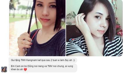 Khách hàng nói gì về kết quả thẩm mỹ nâng mũi tại Kangnam