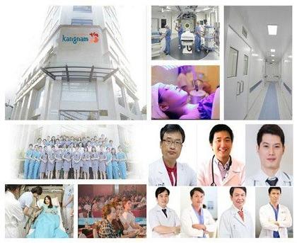 Chuyên gia nói gì về kết quả trước sau nâng mũi tại Kangnam