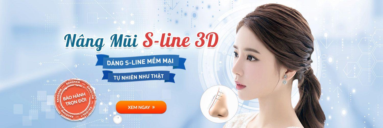 Đột phá công nghệ nâng mũi 3D tại Kangnam