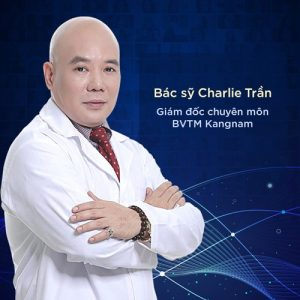 """Thạc sĩ, Bác sĩ Charlie Trần: """"Đẹp quan trọng nhưng An toàn là sống còn!"""""""