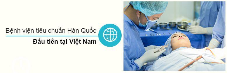 Kangnam - địa chỉ thẩm mỹ mũi Hàn Quốc tiêu chuẩn Hàn, chi phí Việt