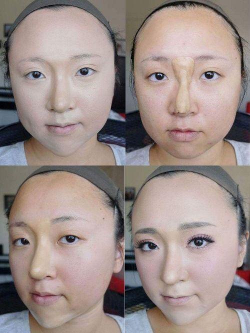 Cách làm mũi cao thon gọn không cần phẫu thuật tại nhà