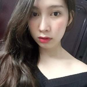 Cẩm Tiên xinh đẹp tựa hotgirl sau khi sửa mũi