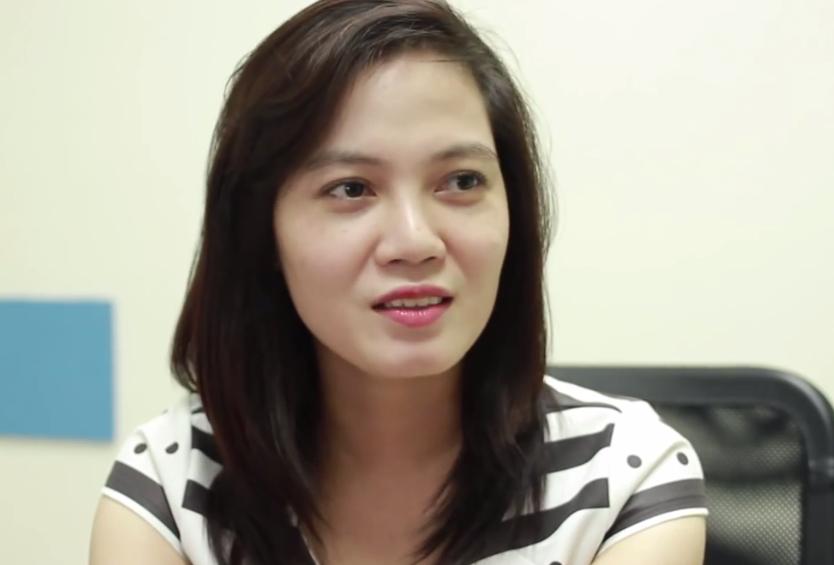 Chị Thanh Hường: Tôi đã sửa được mũi hỏng sau nâng tại Kangnam như thế nào?