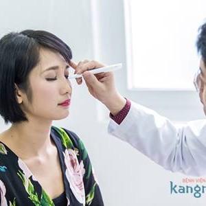 Vẹo vách ngăn mũi có nguy hiểm không?