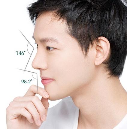 Phẫu thuật nâng mũi nam giới đẹp và an toàn nhất?