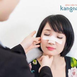 Cách chăm sóc sau nâng mũi như thế nào hiệu quả?
