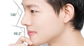 """Nâng mũi nam giới tại Kangnam – mũi đẹp tựa """"nam thần"""" ĐỨC PHÚC"""