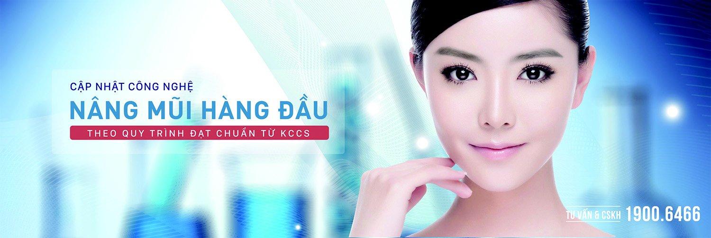 Chuyên khoa thẩm mỹ mũi tại kangnam làm hài lòng nhiều khách hàng