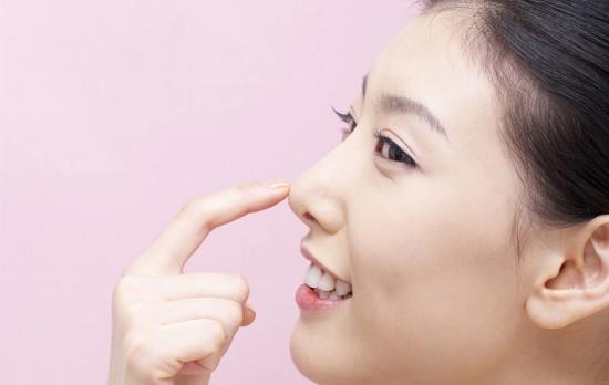 Tiểu chuẩn thế nào là mũi cao, dáng mũi đẹp tự nhiên?