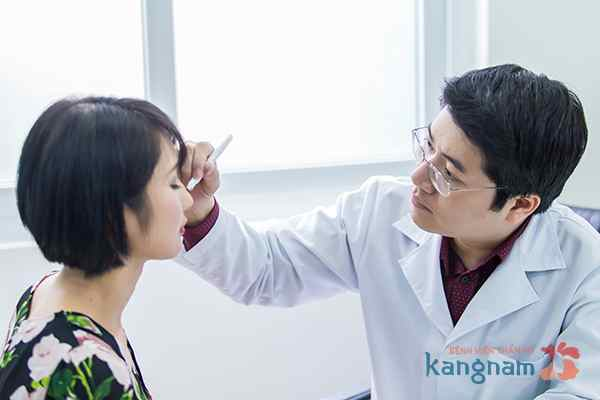 Chuyên gia tư vấn tiêu chuẩn của một chiếc mũi đẹp là như thế nào?