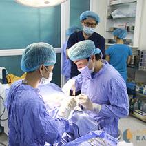 Phẫu thuật nâng mũi Hàn Quốc đẹp nhất